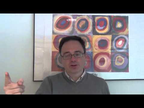 Video presentación Fernando Vidal: ¿Qué enseñan las familias del S.XXI?