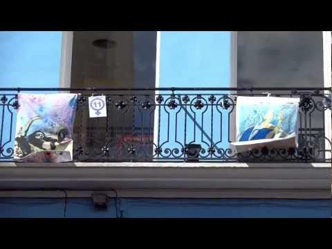 Arte en la Calle - Los Días de las Mujeres, Picanya (Valencia)