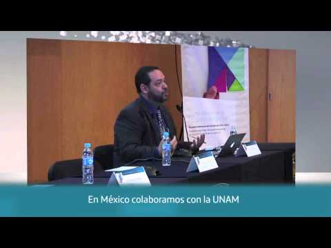 México D.F. - Video Conclusiones Tema 4: Qué y Cómo Enseñar y Aprender en la sociedad digital
