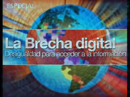 La Brecha Digital