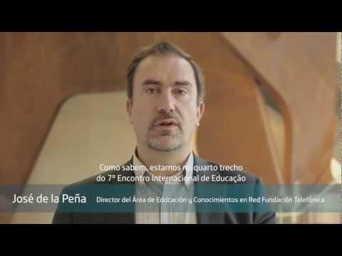 Conclusiones Tema 4: ¿Qué y cómo enseñar y aprender en la sociedad digital? - José de la Peña