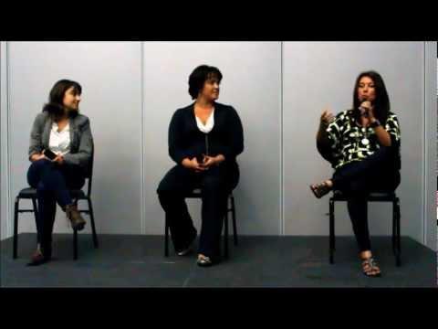 Rio de Janeiro, Brasil - Video Conclusiones Tema 4: Qué y Cómo Enseñar y Aprender en la sociedad digital