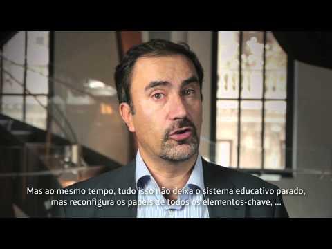 Conclusiones Tema 2: Tecnología y Calidad Educativa - José de la Peña
