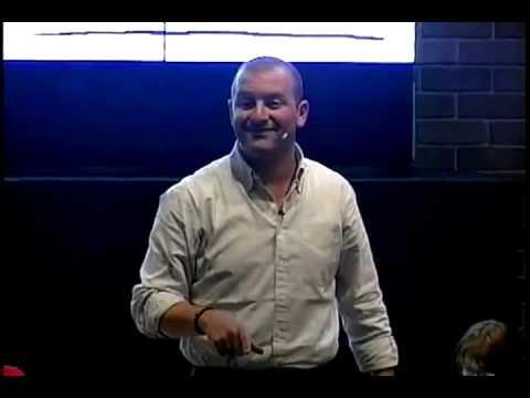 Conferencia de Richard Gerver en Colombia