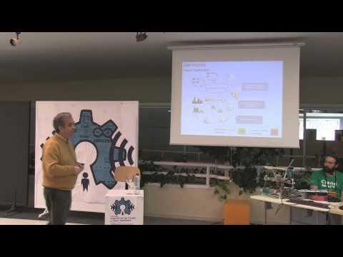 Primeras Jornadas Internet de las Cosas y Open Hardware (5)
