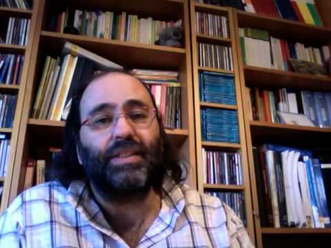 Video presentación Javier Murillo: Gestión del cambio educativo