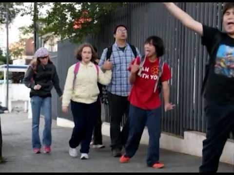 Video final do DFC BRASIL na escola Politeia