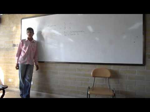 Ejercicios de lógica con el Quijote 1.