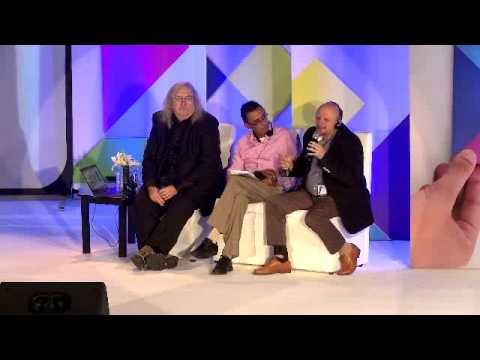 Debate Stephen Downes y Juan Domingo Farnós