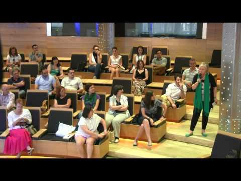 Evento presencial Madrid Tema 8: Educación Permanente (parte 2)