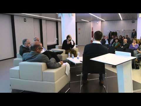 Resumen Evento presencial Barcelona Tema 6: Cómo liderar el cambio en los centros educativos