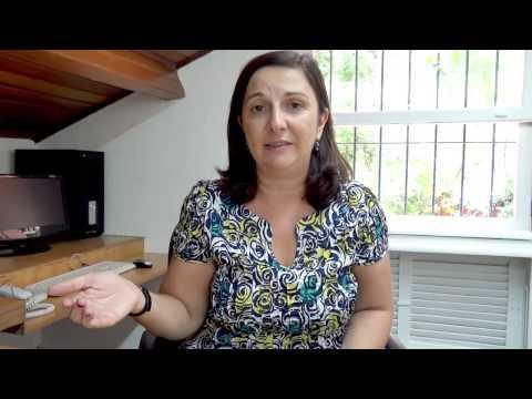 Participação de Vania Marincek no Encontro Internacional de Educação 2012-2013
