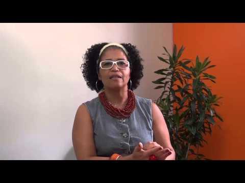 Participação da Jane Reolo no Encontro Internacional de Educação