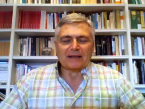 Rafael Bisquerra os invita al Evento de Clausura del EIE
