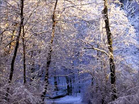 Mahalia Jackson, White Christmas
