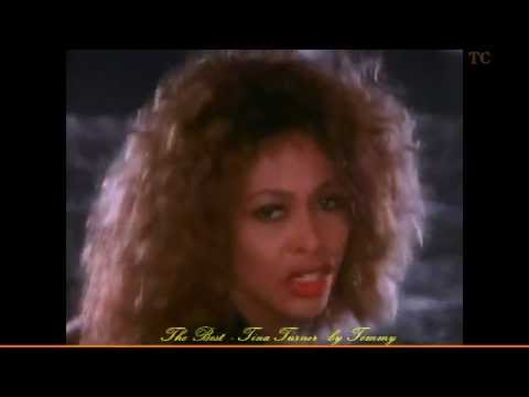Tina Turner: The Best - LA MULTI ANI!!!