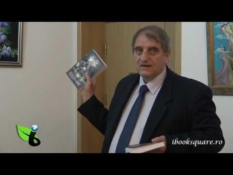 Lansare carte Mircea Florin Caracas - ibooksquare.ro