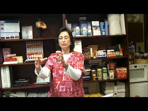 Nutritionist Maria Gomez - Heart Disease General Guidelines
