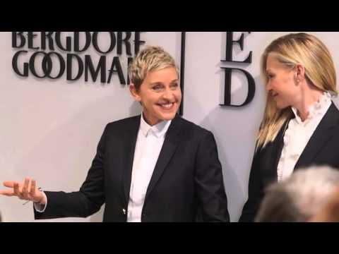 Ellen and Portia (E&P Forever)