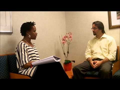 Urologist Dr. Darren Bruck and Shirley Osborne Sit Down To Discuss Prostate Cancer