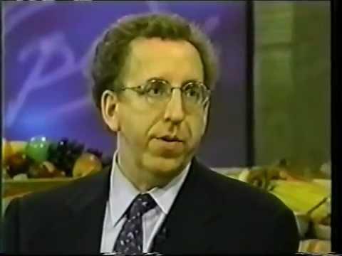 Oprah Show: Dr. Ornish on Reversing Heart Disease (Part 3)