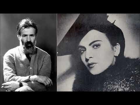 BRANCUSI Misterul - de Ben Todica, versuri Irina Lucia Mihalca