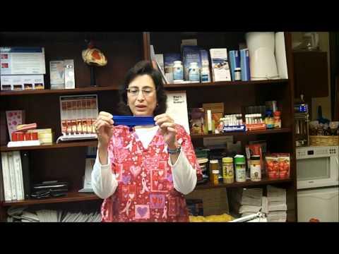 Nutritionist Maria Gomez - Heart Disease Blood Pressure