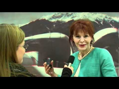 ART Innsbruck 2011 - Interview mit Johanna Penz