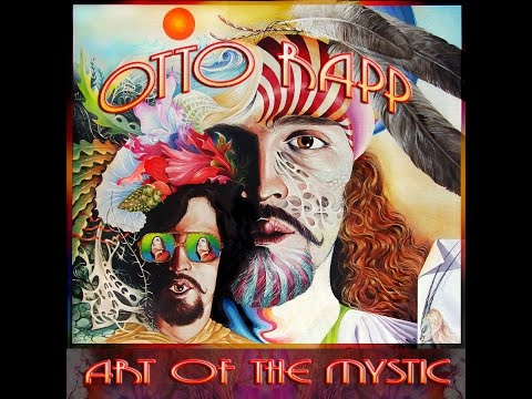 Art Of The Mystic Otto Rapp