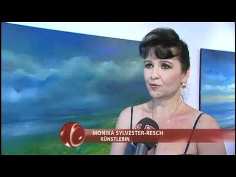 Vernissage Kunsthaus Rust Monika Sylvester-Resch