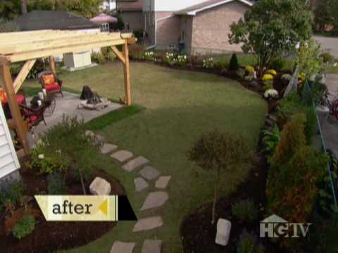 A Gardener's Paradise-HGTV