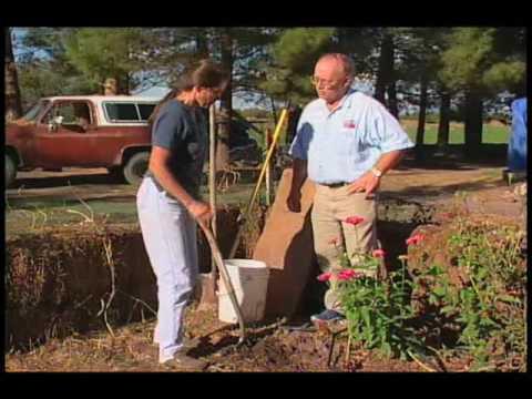 How To Build A Bio-Intensive Garden