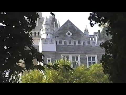 Casa Loma in Late Summer