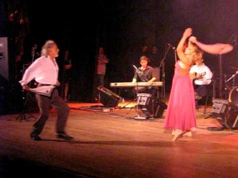 Homenaje a los Hermanos Simón - Tacita de plata - Chacarera del violin