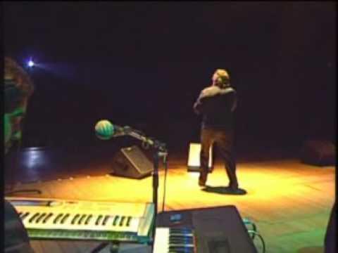 cacho castaña   septiembre del 88 videoclip by maverickano argentina