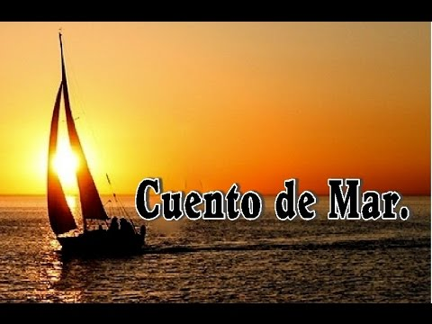 Cuento de Mar – Jorge Robledo Ortiz – Curandero tango.