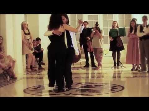 Soledad Nani & Marina Ventarron - Milonga para una Harmonica