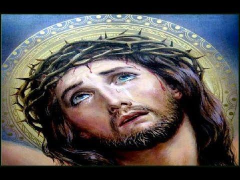 El Cristo de los Gitanos - Recita: Libra *M* - Autor: Fabio. C/Tango.