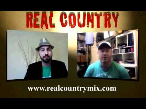 BENN GUNN on Ben Sorensen's REAL Country 0411