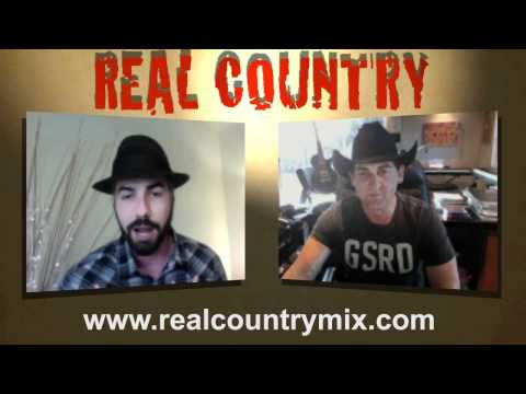 LEE KERNAGHAN on Ben Sorensen's REAL Country 0611