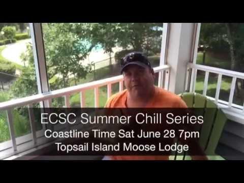 Jim Quick Update - Summer Chill