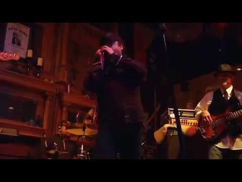 Jim Quick Harmonica