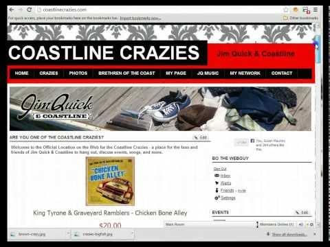 Coastline Crazies Photo Gallery