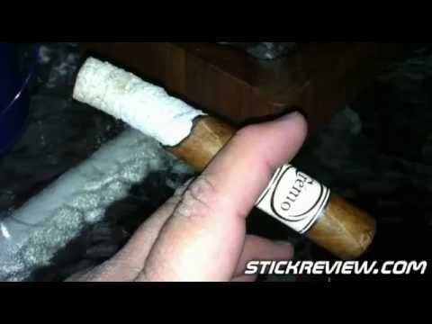 Cremo Cigars Magnum Opus Cigar Review