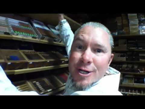 Cigar Federation Crashes Elite Cigar Cafe, Addison, TX