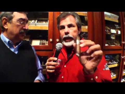 Manuel Quesada Interviewed by Cigar Federation