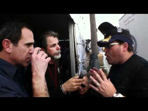 Interview: Jose & Jorge Padron with Jonathan Drew!