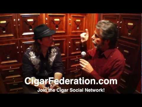 Interview: Kendall Culbertson of Outlaw Cigar Company Pt 2
