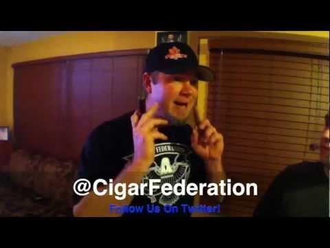 Cigar Judgement: La Sirena