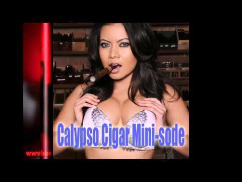 Calypso Cigar Review Minisode 2